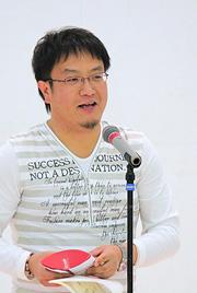 主演男優賞受賞!