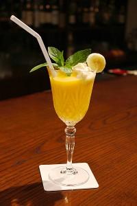 Bar Damondeさんのカクテル・シュバダバ